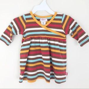 Zutano Baby Dress Size 6 months